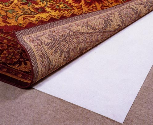 Under Rug Padding Home Decor
